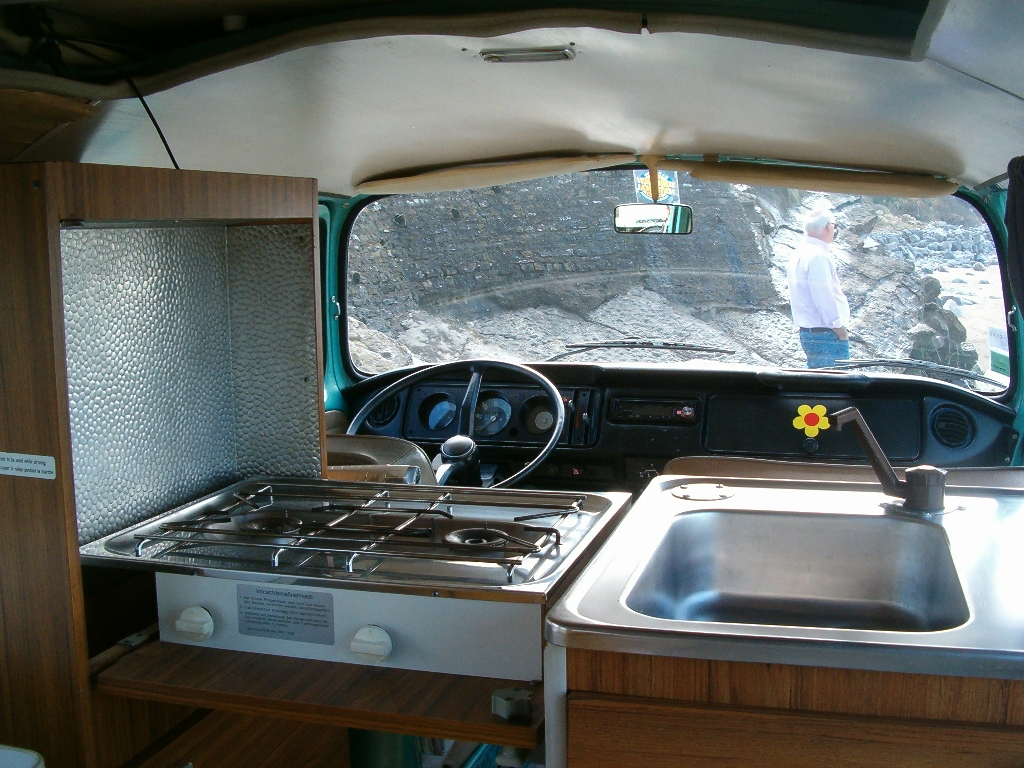 Camper Van Madrid Coolcampers Fr