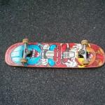 Skate World Industries