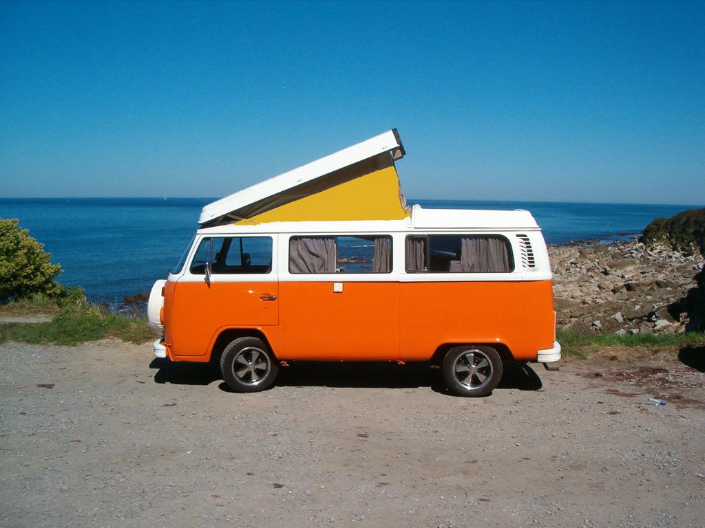 vw camper vans more. Black Bedroom Furniture Sets. Home Design Ideas