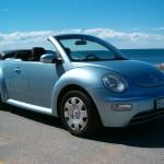 vw new beetle cabriolet ocean